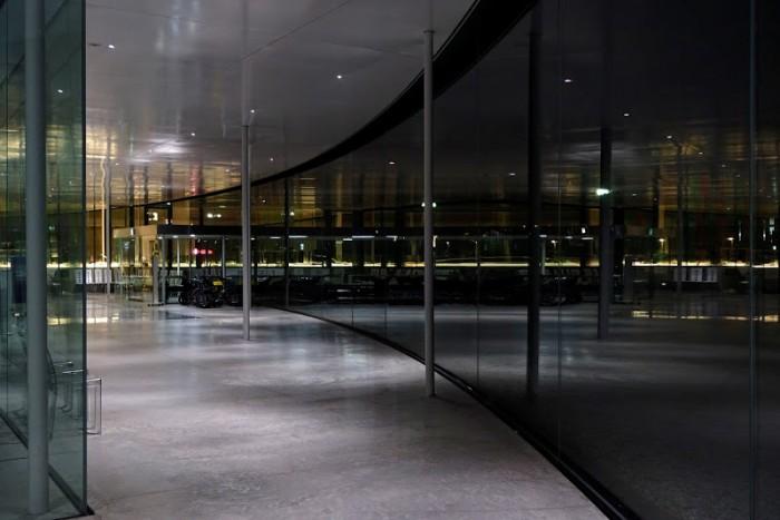 パーソナル・ナイト・ミュージアム 21世紀美術館