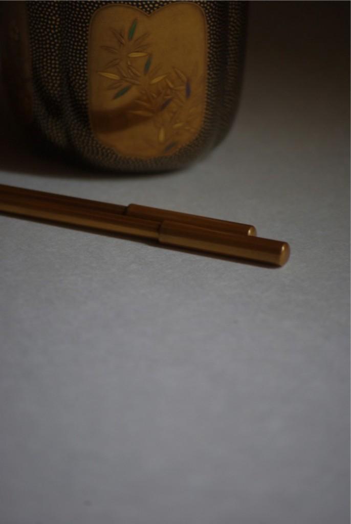 2−1蒔絵と筆